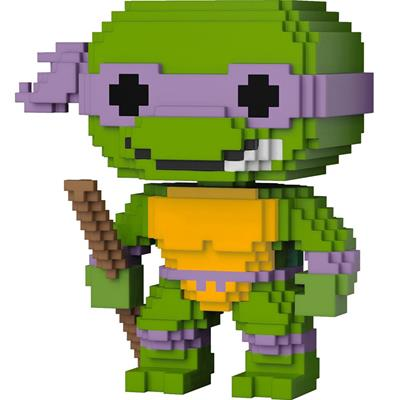 Funko Pop! 8-Bit Donatello