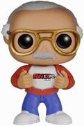 Funko Pop! Stan Lee Stan Lee (Fan Expo) - White Shoes