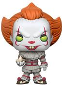 Funko Pop! Movies Pennywise (with Boat)