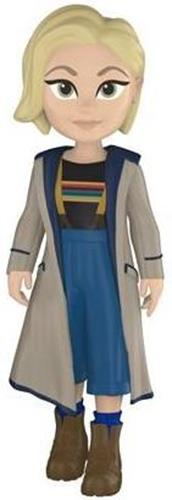 Rock Candy Television Thirteenth Doctor