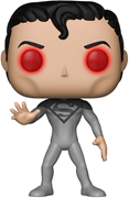 Funko Pop! Heroes Superman (Flashpoint) - Glow Chase