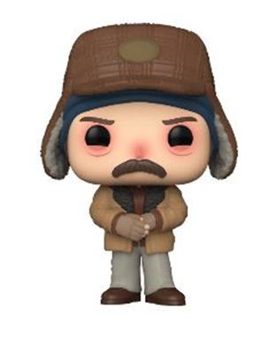 Funko Pop! Animation Ron with the Flu