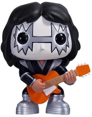 Funko Pop! Rocks The Spaceman