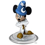Disney Infinity Figures Mickey Mouse Sorcerer's Apprentice Mickey (Crystal)