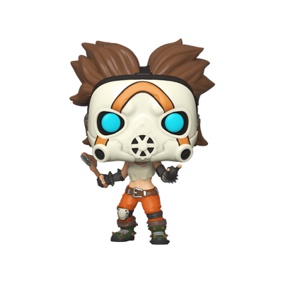 Funko Pop! Games Female Psycho
