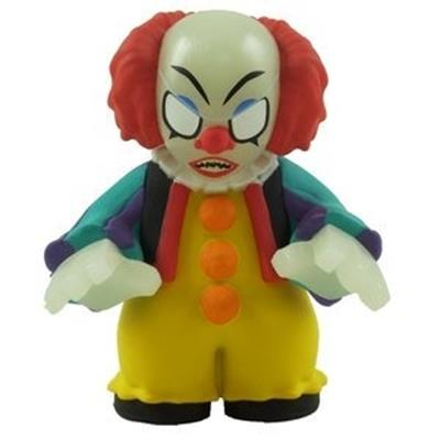 Mystery Minis Horror Series 1 Pennywise (Glow) Stock