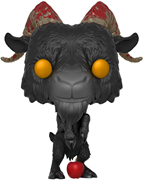 Funko Pop! Movies Black Phillip