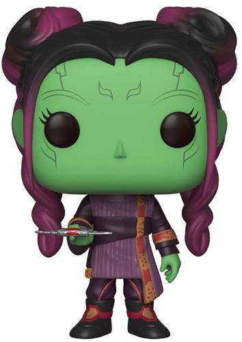 Funko Pop! Marvel Gamora (Young)