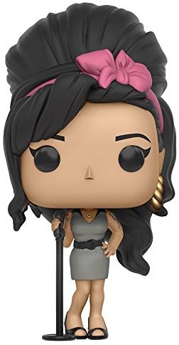Funko Pop! Rocks Amy Winehouse