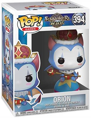 Funko Pop! Games Orion Stock Thumb