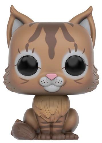 Funko Pop! Pets Maine Coon Icon