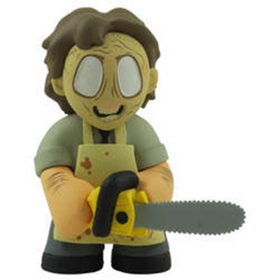Mystery Minis Horror Series 1 Leatherface  Icon Thumb