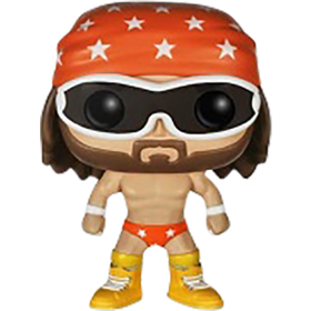 Funko Pop! WWE Macho Man Randy Savage