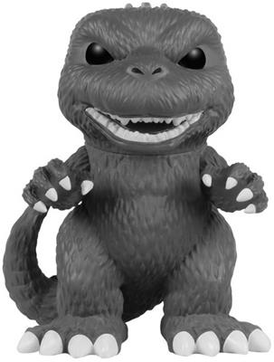 Funko Pop! Movies Godzilla (B&W) - 6""