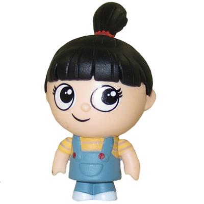 Mystery Minis Despicable Me Agnes  Stock