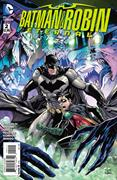 DC Comics Batman & Robin Eternal (2015 - 2016) Batman & Robin Eternal (2015) #2