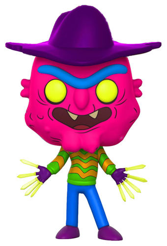 Funko Pop! Animation Scary Terry (Neon)
