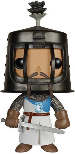 Funko Pop! Movies Sir Bedevere Icon