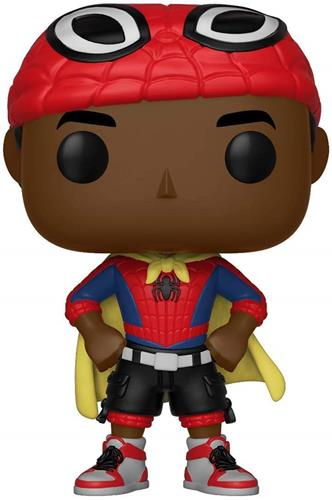 Funko Pop! Marvel Miles Morales