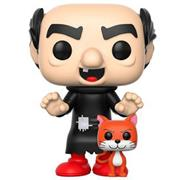 Funko Pop! Animation Gargamel and Azrael