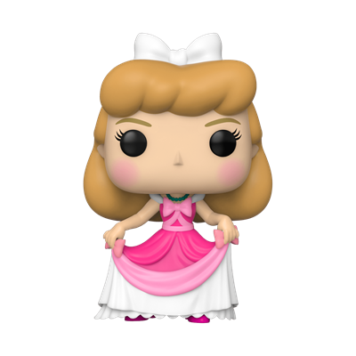 Funko Pop! Movies Cinderella