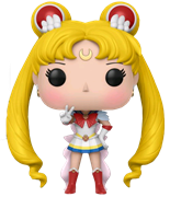 Funko Pop! Animation Sailor Moon (Super)