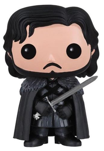 Funko Pop! Game of Thrones Jon Snow