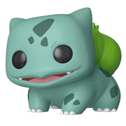 Funko Pop! Games Bulbasaur