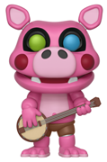 Funko Pop! Games Pig Patch