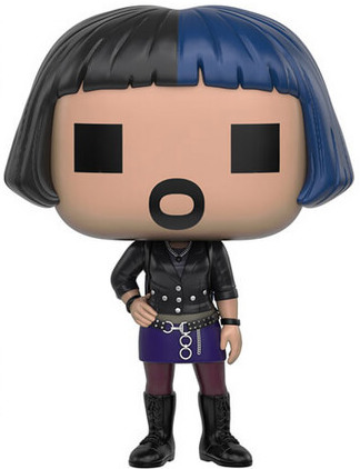 Funko Pop! Movies Knives Chau (Digital) Icon
