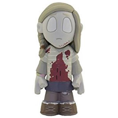 Mystery Minis Walking Dead In Memoriam Mika
