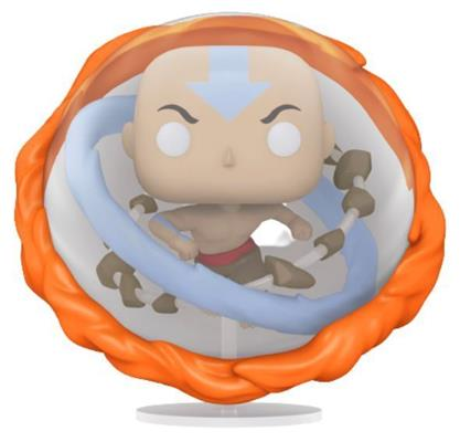 Funko Pop! Animation Aang (Avatar State) (Super)