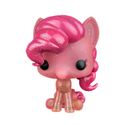 Funko Pop! My Little Pony Pinkie Pie (Glitter)