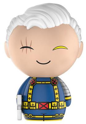Dorbz Marvel Cable