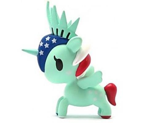 Tokidoki Unicorno Series 5 liberty