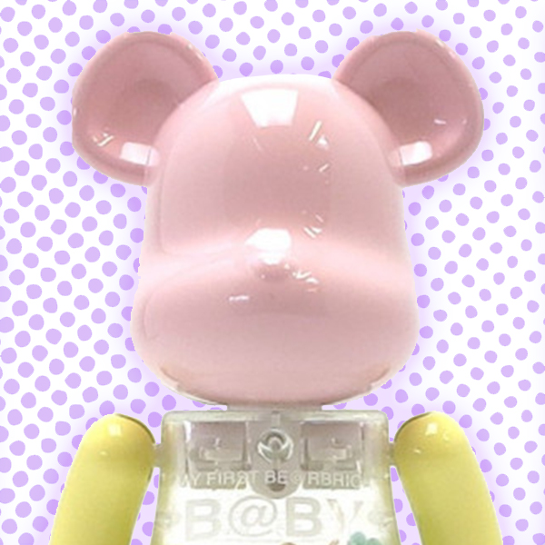 Be@rbrick My First B@by Be@rbrick