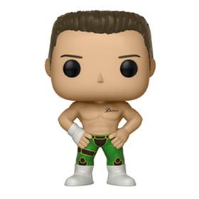 "Funko Pop! WWE ""The American Nightmare"" Cody"