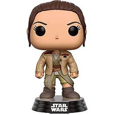 Funko Pop! Star Wars Rey (w/ Jacket)