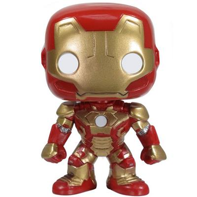 Funko Pop! Marvel Iron Man (Iron Man 3)