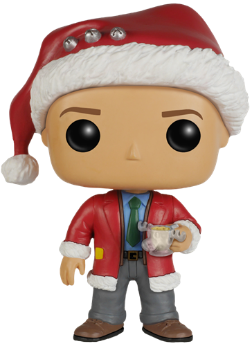 Funko Pop! Movies Clark Griswold Icon