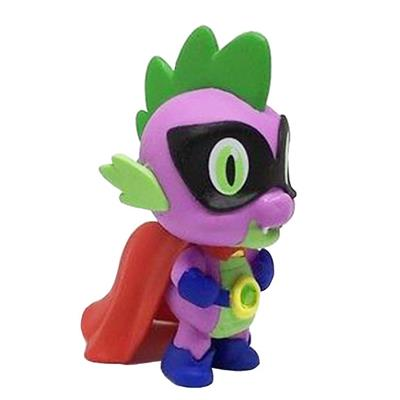 Mystery Minis Power Ponies Humdrum (Mask) Icon