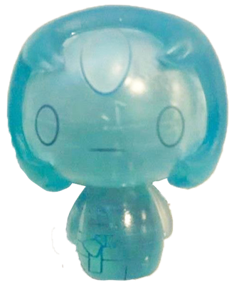 Pint Sized Heroes Steven Universe Pearl (Water Clone)