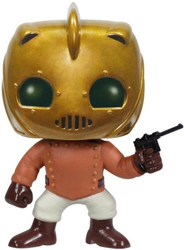 Funko Pop! Disney Rocketeer