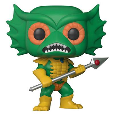 Funko Pop! Television Merman