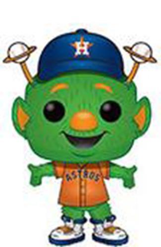 Funko Pop! MLB Houston Astros Mascot Orbit