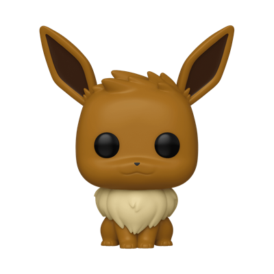 Funko Pop! Games Eevee