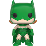 Funko Pop! Heroes Poison Ivy (Impopster)