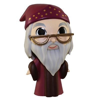 Mystery Minis Harry Potter Series 1 Albus Dumbledore Icon