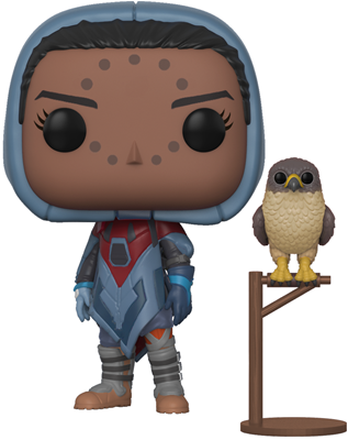 Funko Pop! Games Hawthorne (w/ Louis)