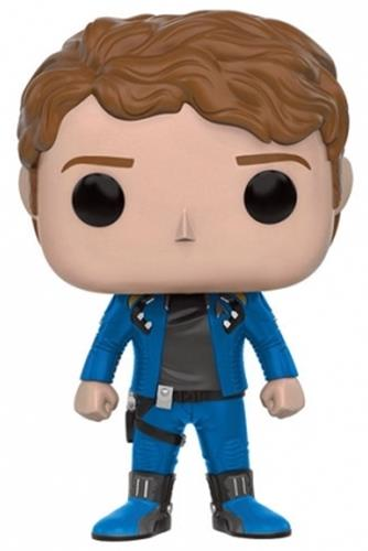 Funko Pop! Movies Chekov (Survival Suit)